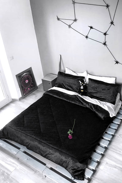 Bloodlust Comforter Set