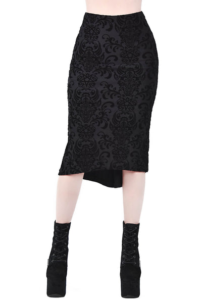 Bloodlust Pencil Skirt