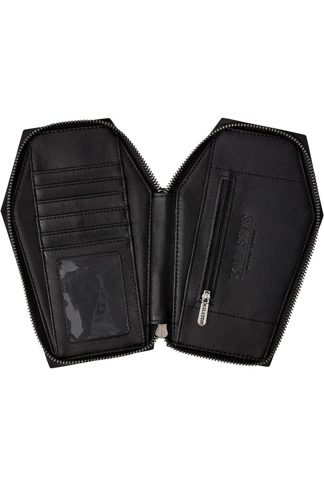 Burial Rites Wallet