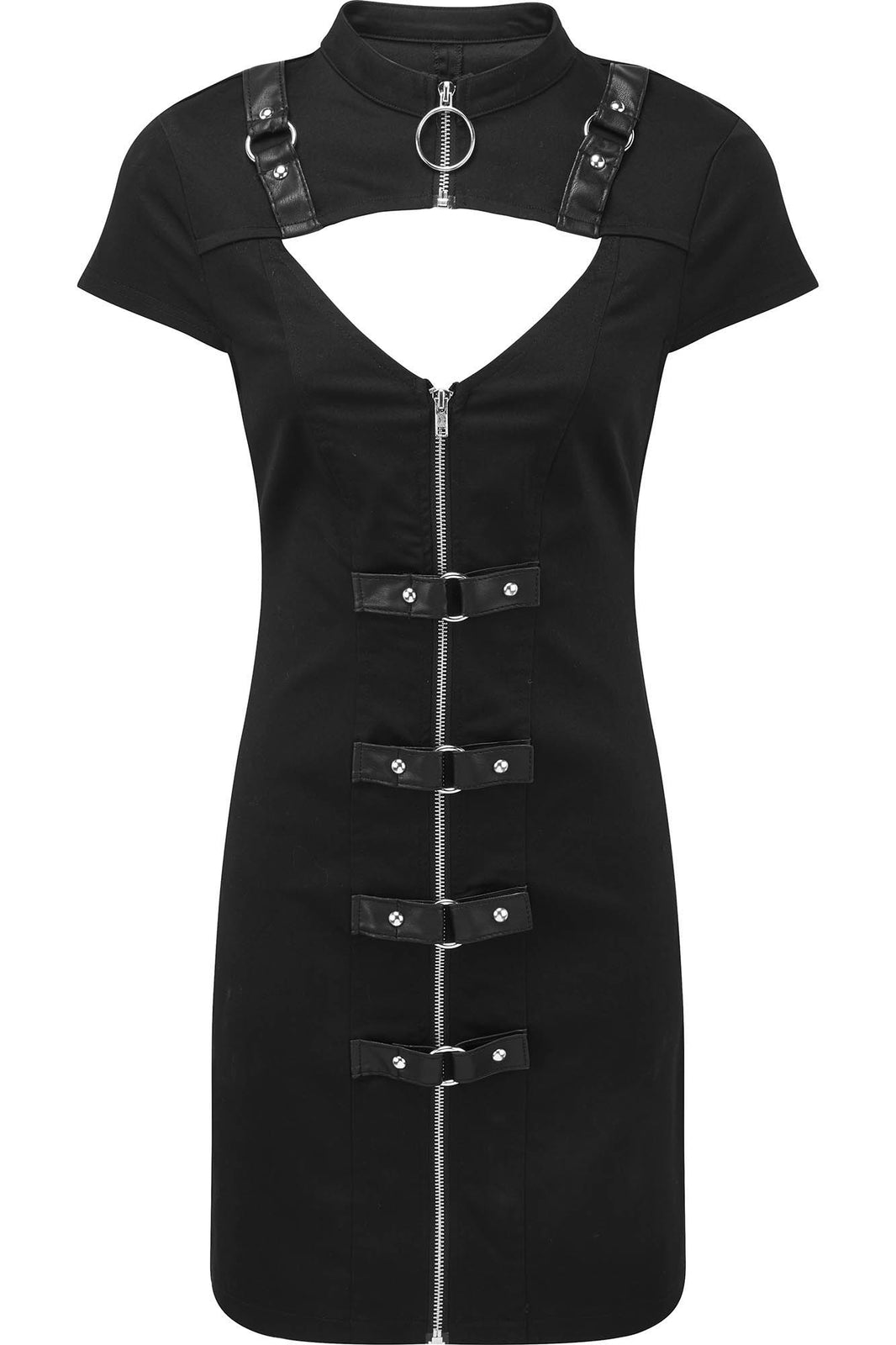 Casey Bodycon Dress [B]