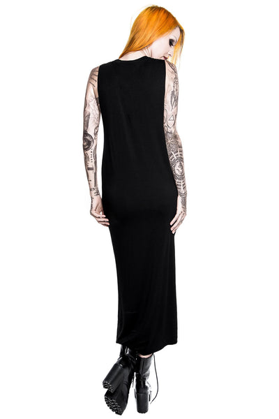 Chanti Higher Self Maxi Dress [B]