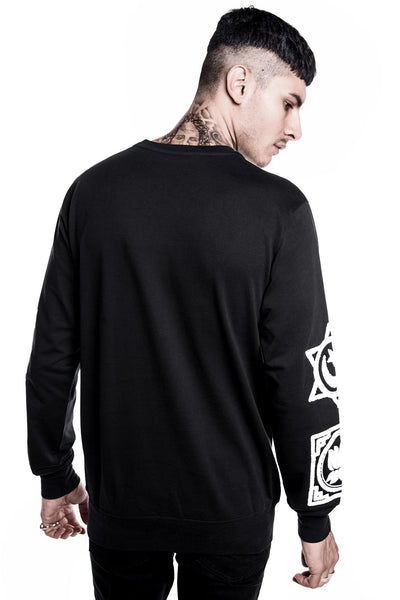 Chanti Nu Dimension Sweatshirt [B]