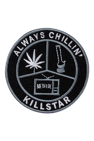 Chill Patch [B]