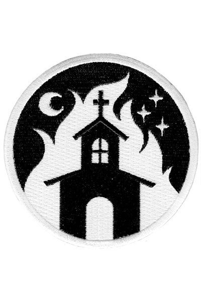 Church Patch [B]
