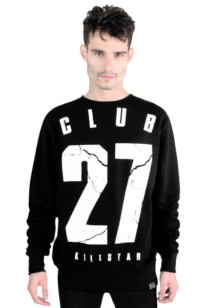 Club 27 Sweatshirt [B]