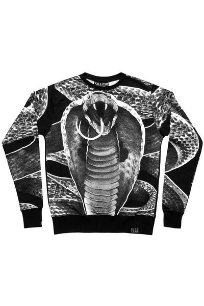 Cobra Sweatshirt [B]