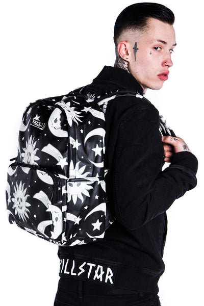 Cozmic Death Backpack [B]