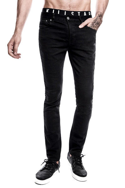 Crue Denim Jeans [B]