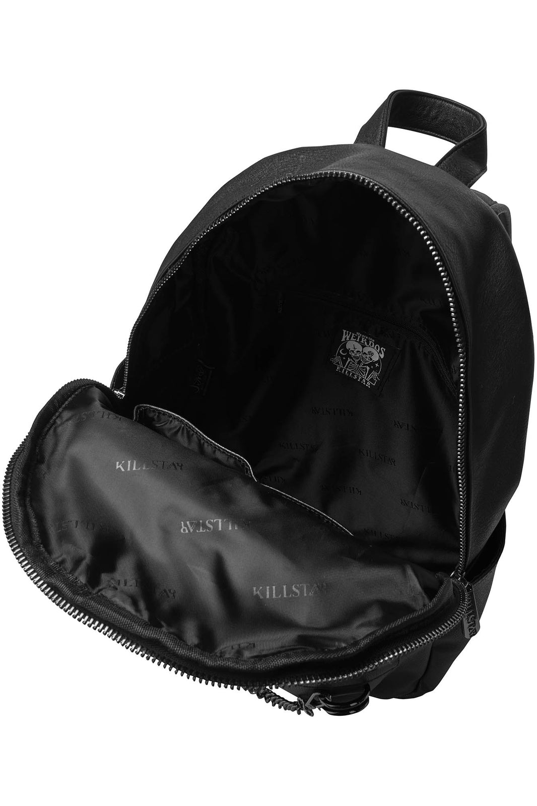 Crusher Backpack