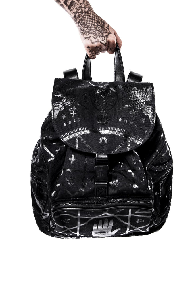 Cult Backpack [B]