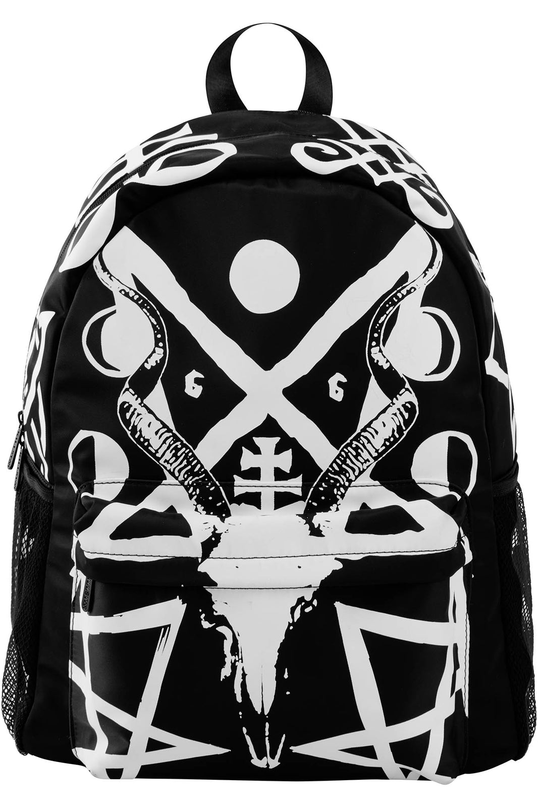 Cult Leader Backpack