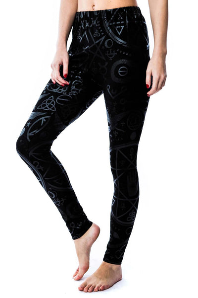 Cult Leggings [B]