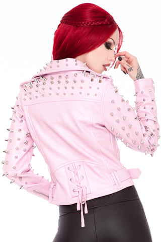 CLOTHING WOMENS OUTERWEAR & LEATHER