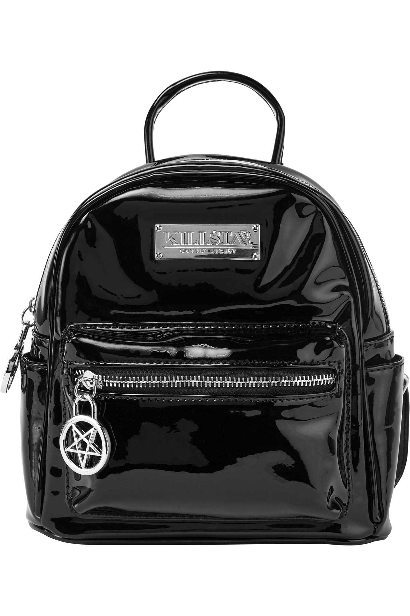 KILLSTAR Darcy Mini Backpack [GLOSS]