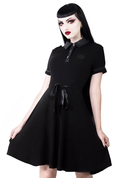 Dark Doll Dress