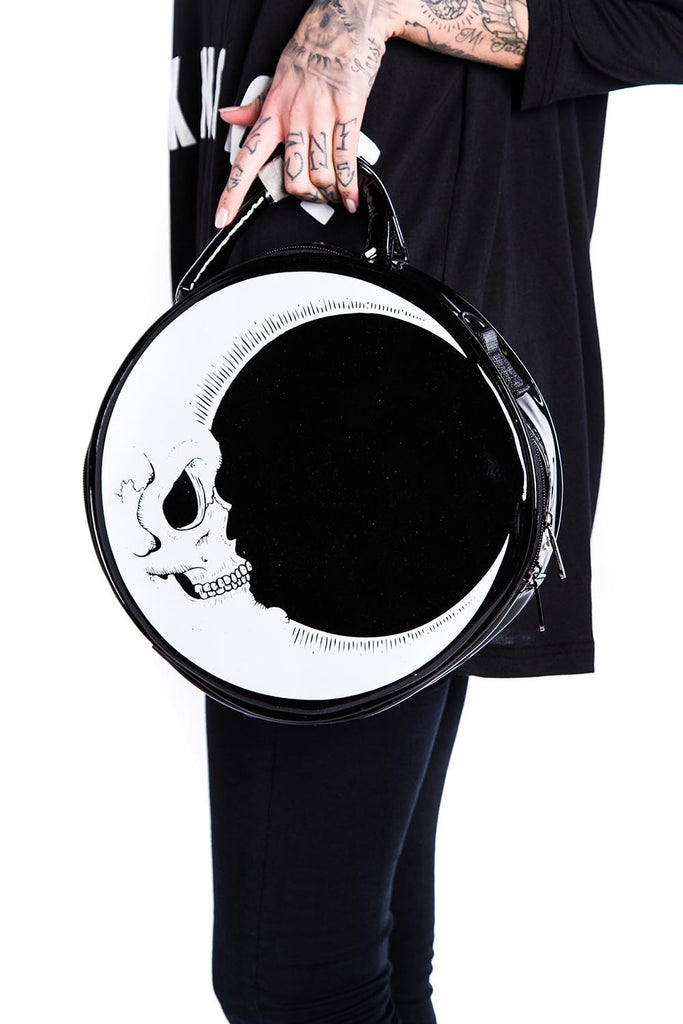 Dark Side Handbag [B]