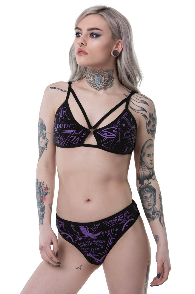 Dark Arts Bralet [B]
