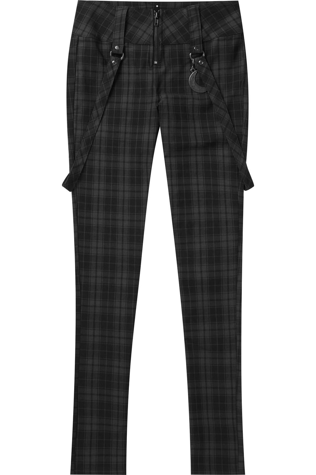 Darklands Trousers [TARTAN]