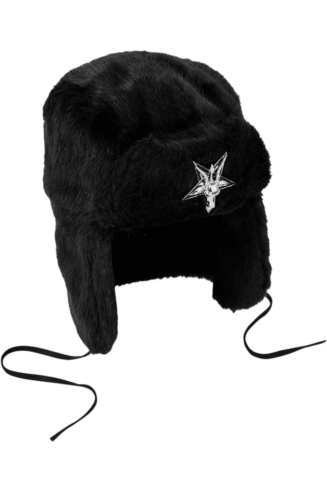 Darkwave Trapper Hat