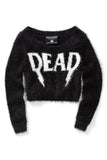 Dead Crop Sweater [B]
