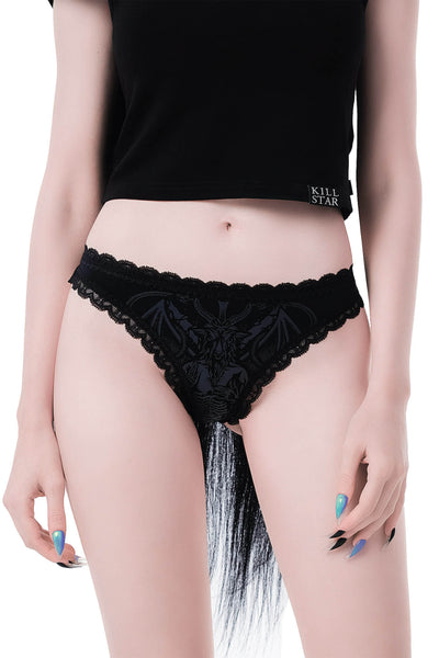 Deadly Night Panty [B]