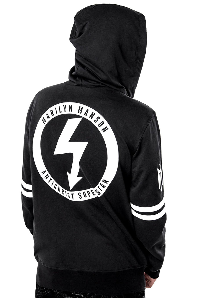 differently authorized site beautiful and charming KILLSTAR Death In 1996 Zip Hoodie [B]
