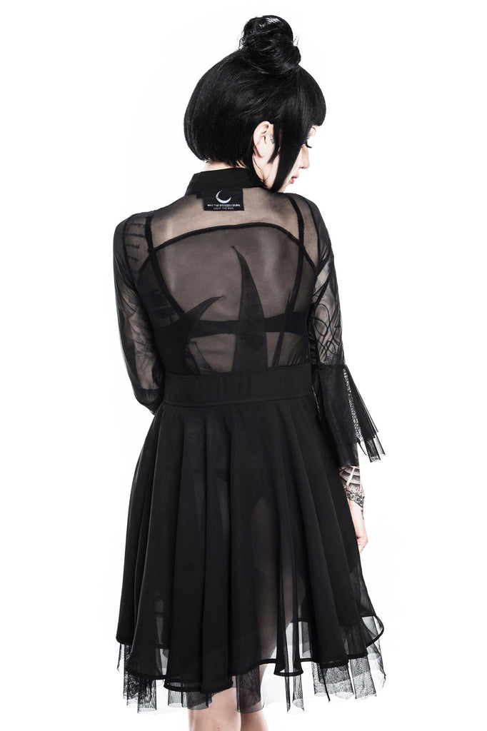 24852d1be8 ... Decay Nu-Mourning Dress  B  ...