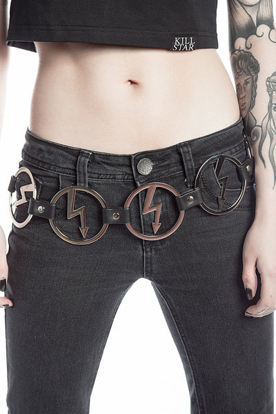 Deformography Belt [S]
