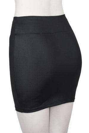 Demon Dance Mini Skirt