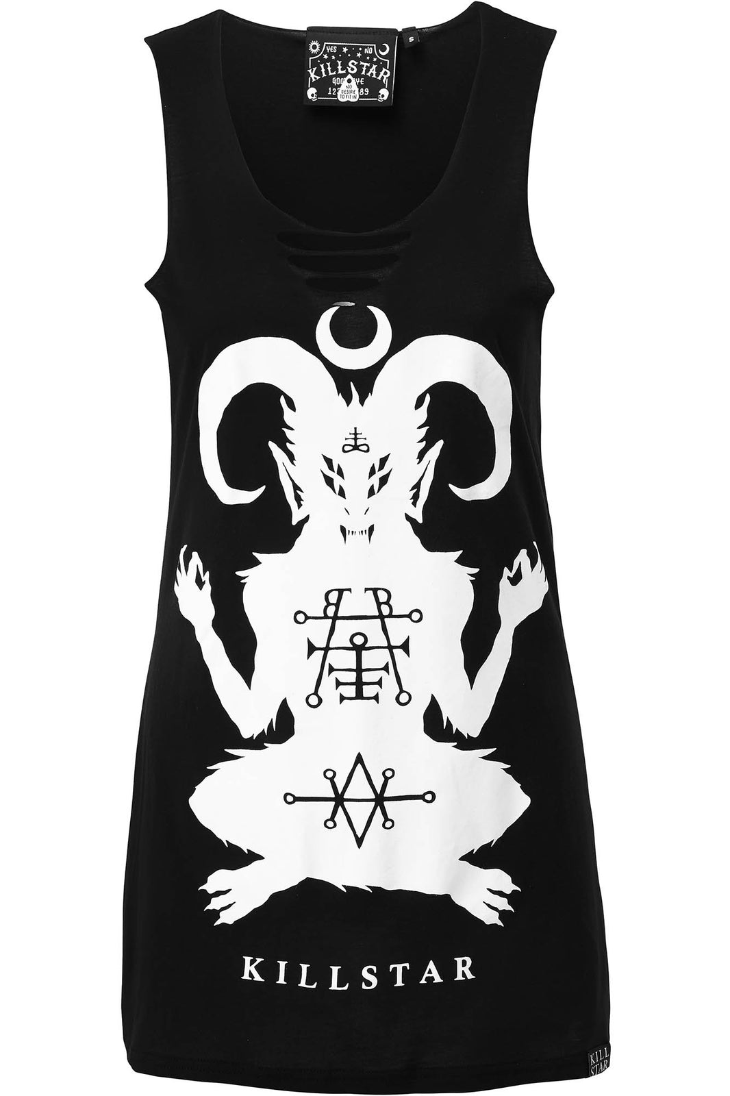 Demonday Slasher Vest [B]