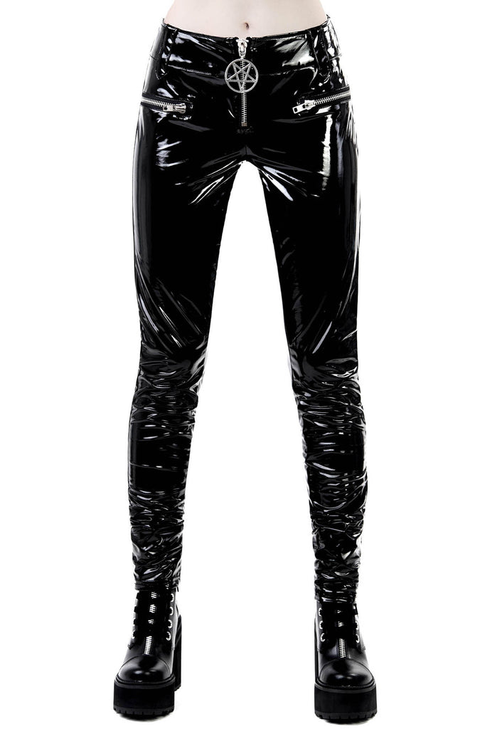 Demons & DJs Trousers