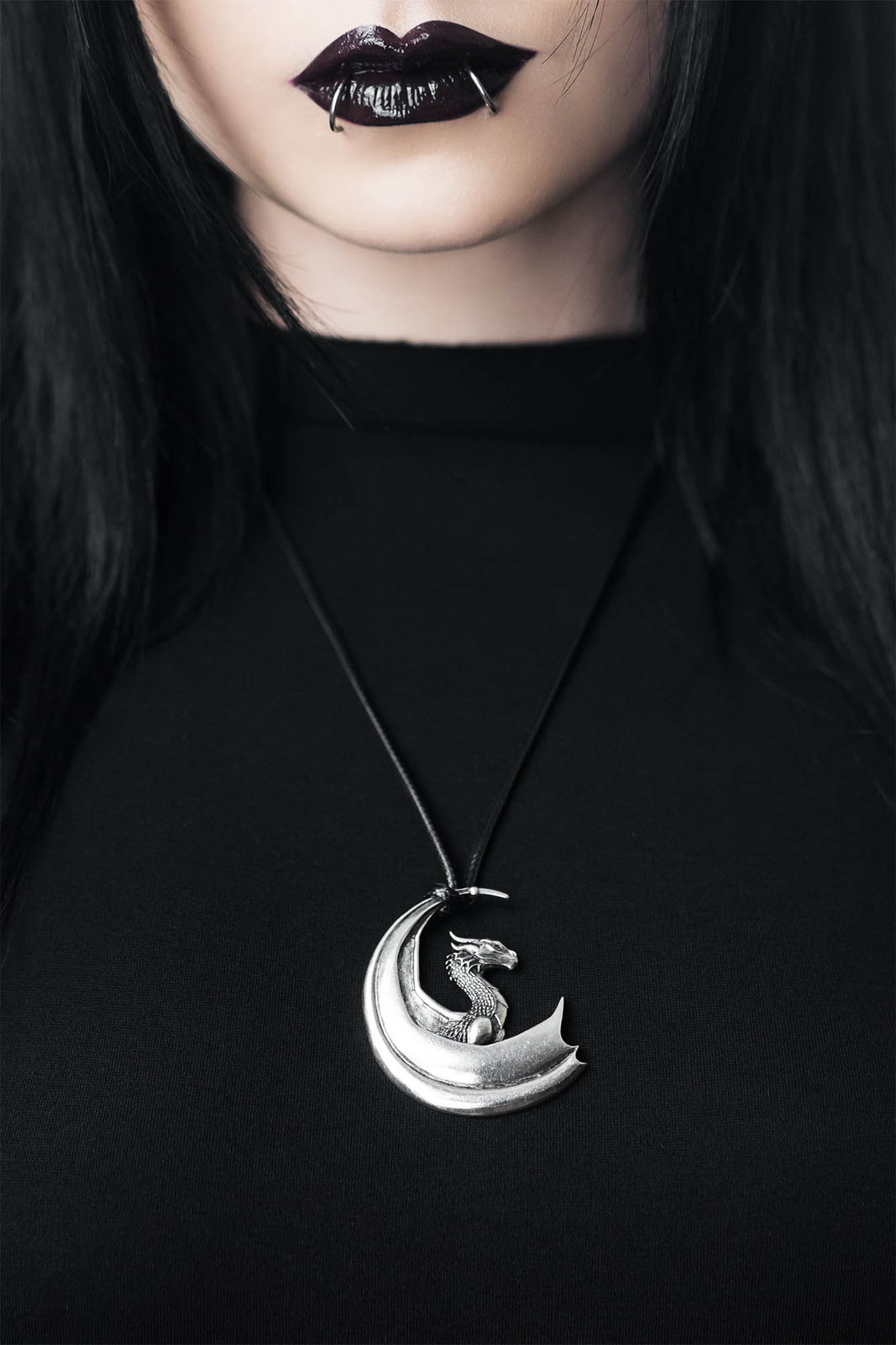 Draco Necklace