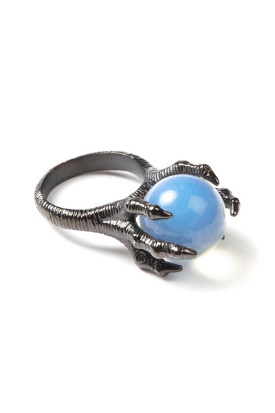 Dragon Claw Opalite Ring [B]
