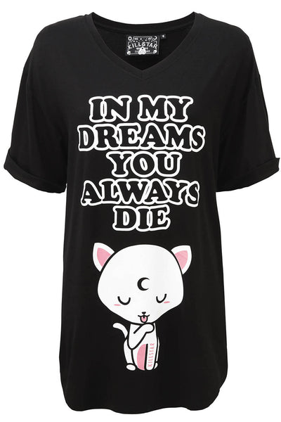 Dreams Sleep Shirt [B]
