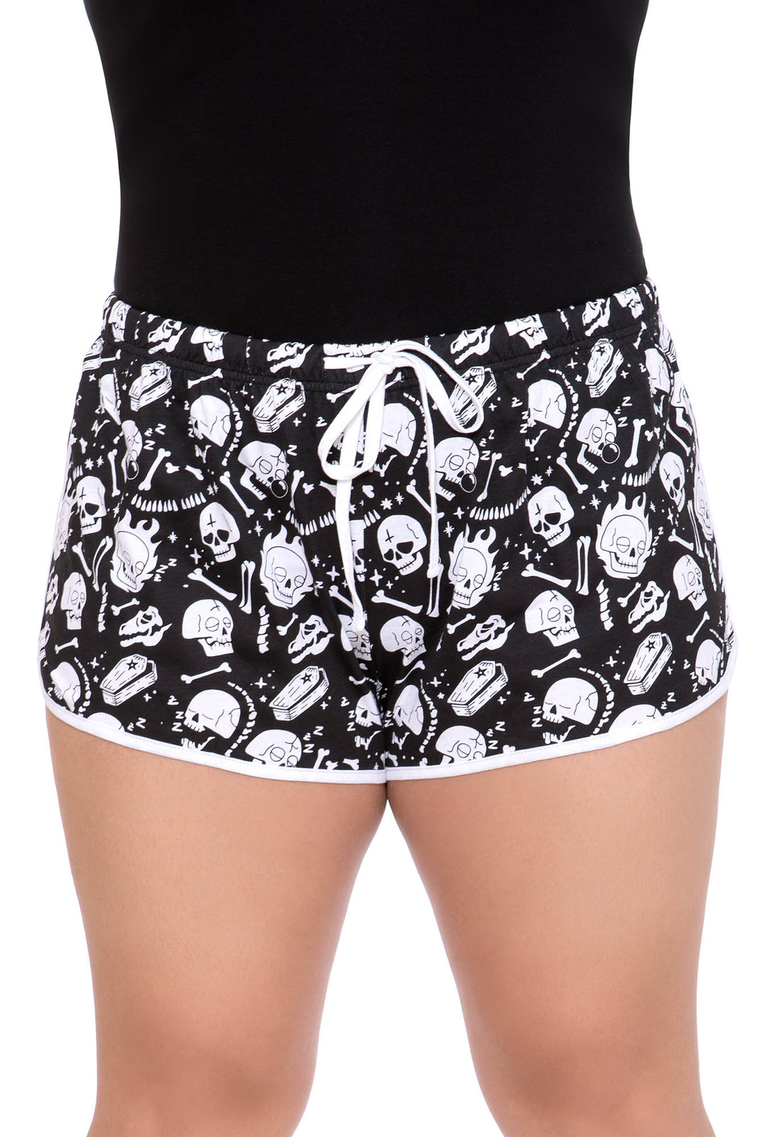 Drowsy Lounge Shorts [PLUS]