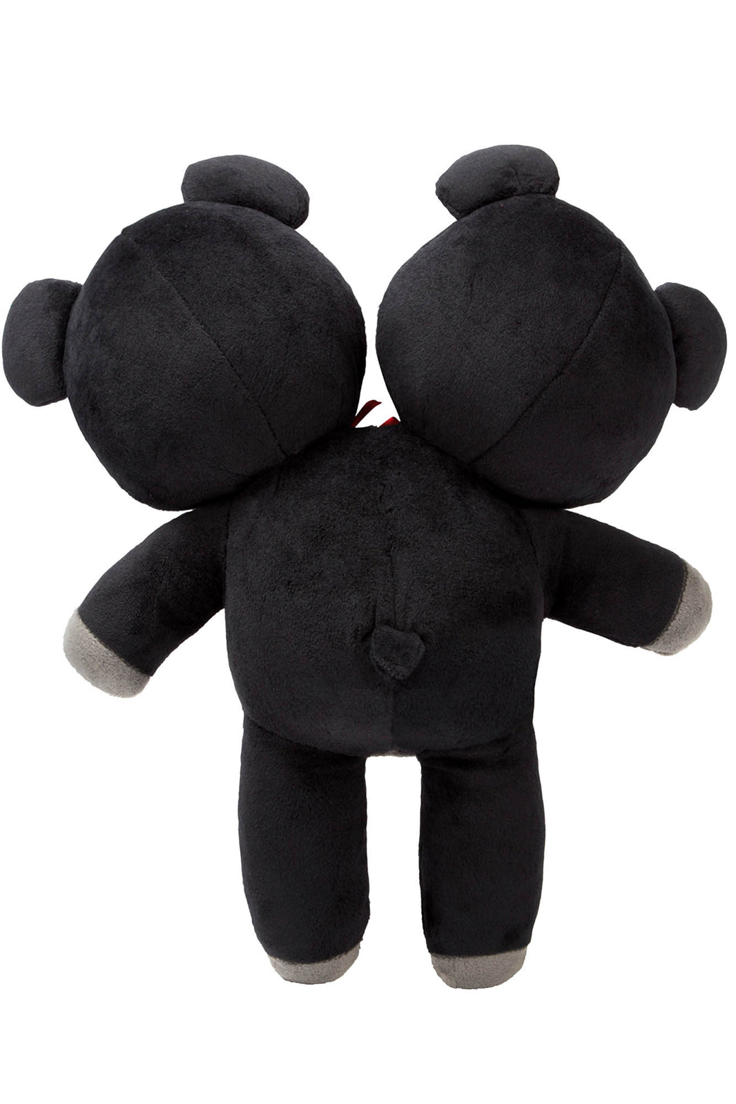 Duality Plush Toy