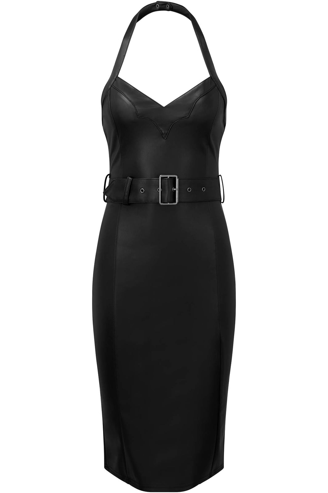 Eclipse Pencil Dress