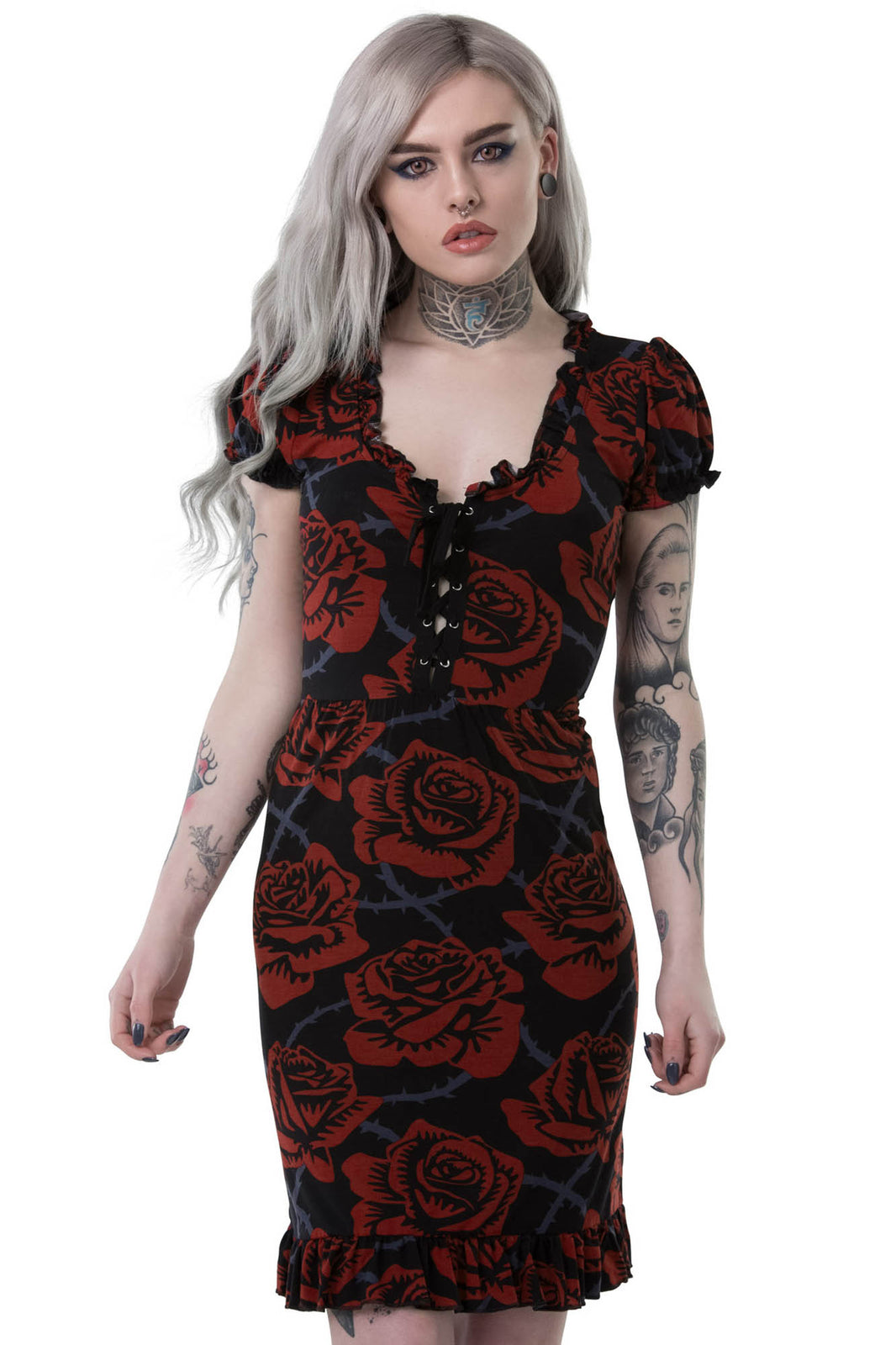 Eden Doll Dress [B]