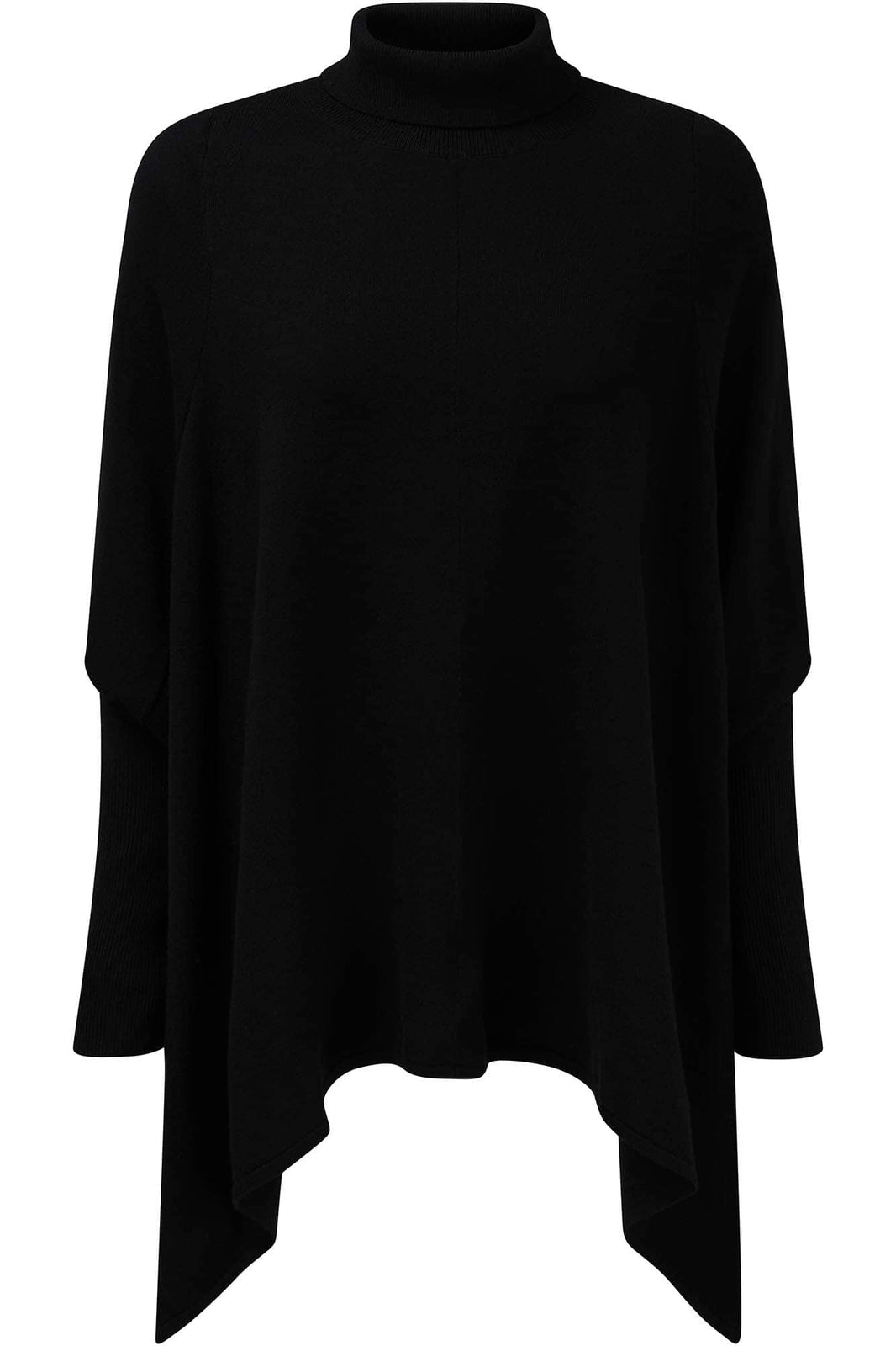 Empress Batwing Sweater