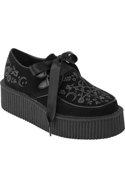 Enchant Me Creepers