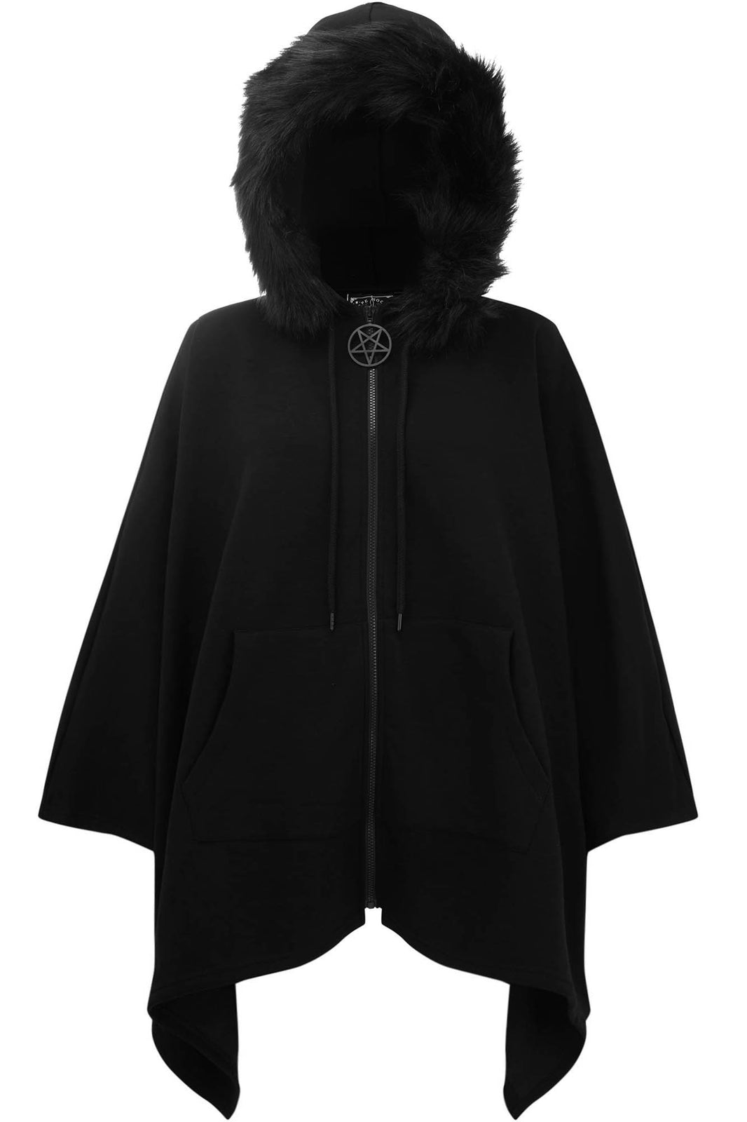 Enchanter Hooded Coat [PLUS]