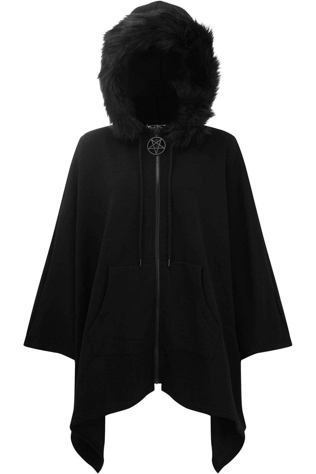 Enchanter Hooded Coat