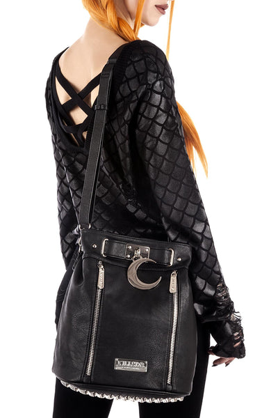 Eternal Eclipse Handbag [B]