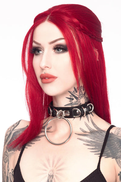 Full Fury Choker [B]