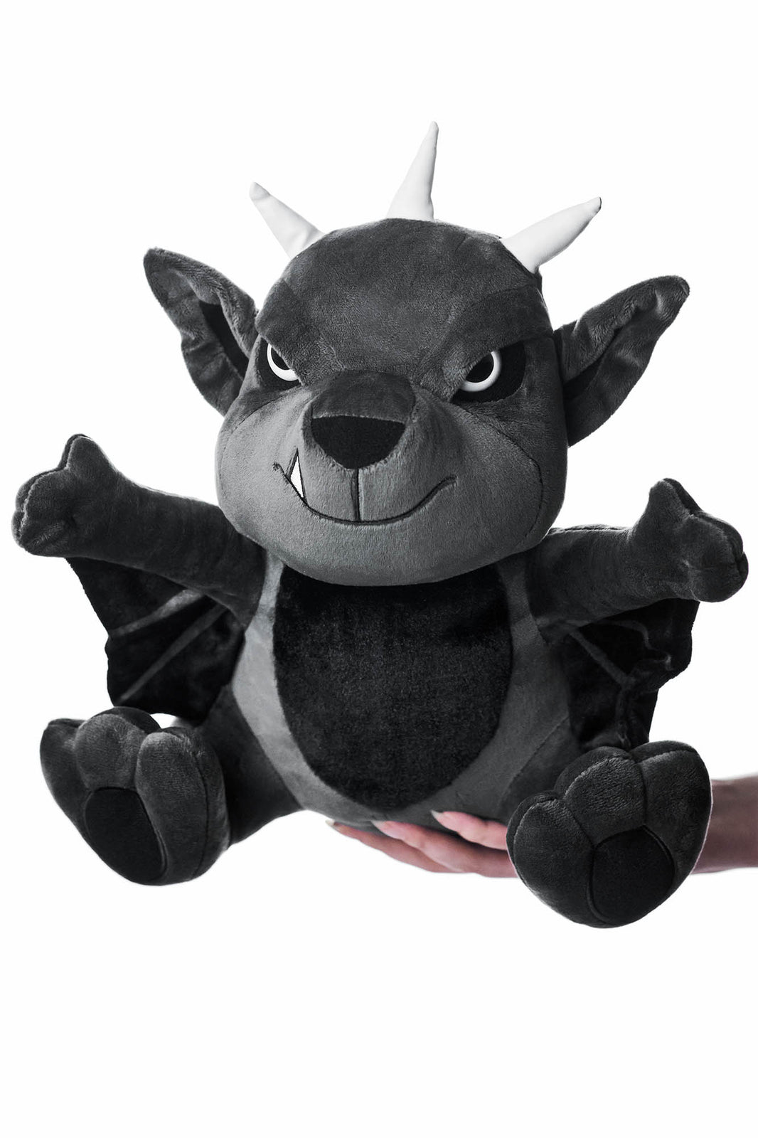 Gate Keeper Plush Toy
