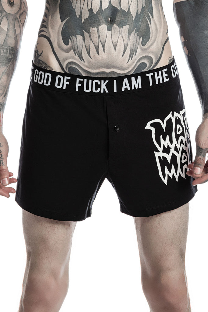 God Of Fuck Boxers [B]