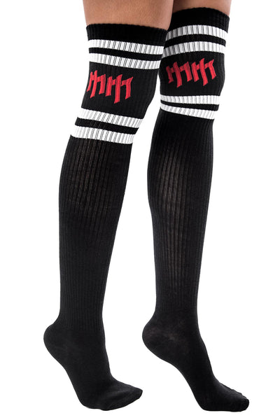 Golden Age Team Player Long Socks [B]