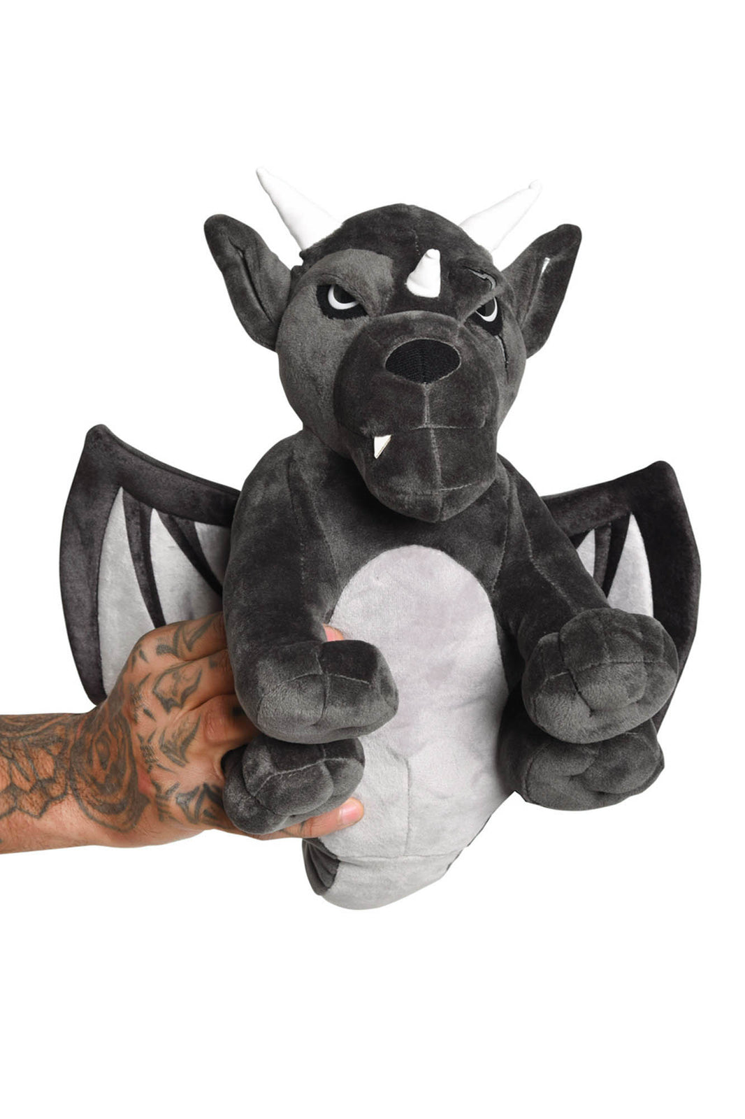 Gorgo Plush Toy