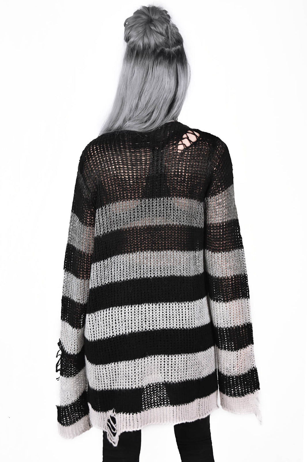 Grady Knit Sweater