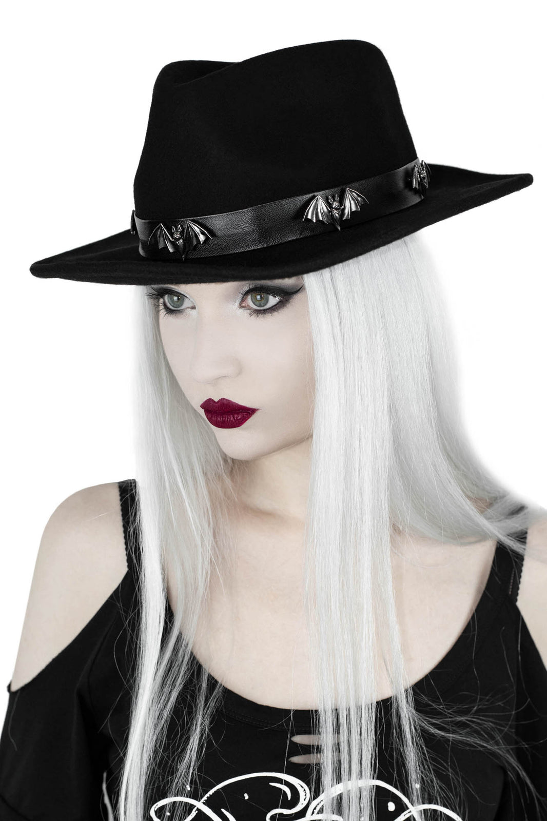 Haunted Hat